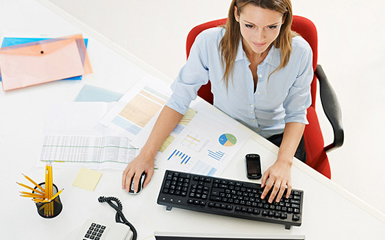 Tips for Ensuring Cyber Safety When Working From Home